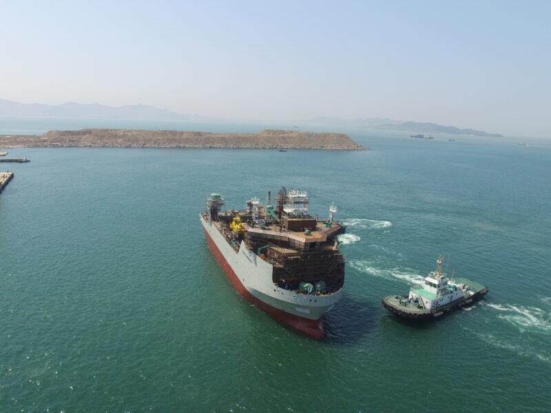ShipyardDANIEL BERNOULLI