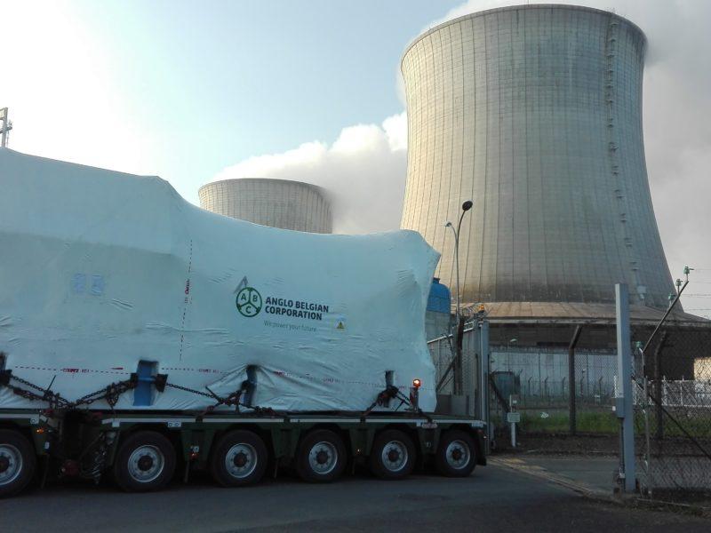 ELECTRICITÉ DE FRANCE (EDF)
