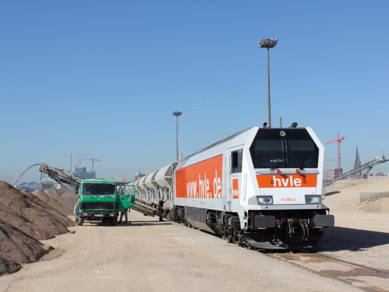Havelländischen Eisenbahn