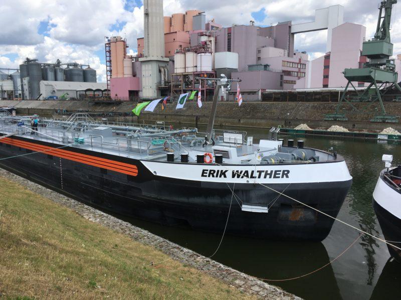 MTS ERIK WALTHER