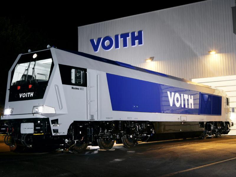 Voith Lokomotiv