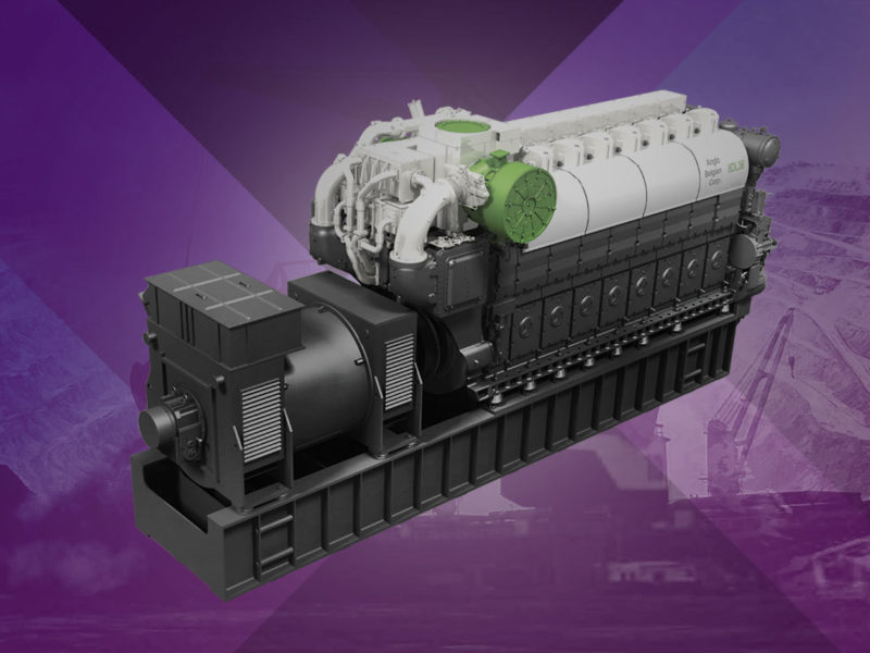 Generating sets (gensets)